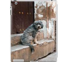 Potosi, Bolivia 4291 iPad Case/Skin