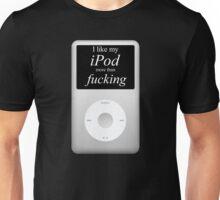 Death Grips iPod Unisex T-Shirt
