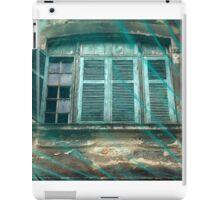 Sao Paulo, Brasil 7596 iPad Case/Skin