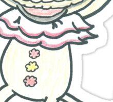 Meowthsty Sticker