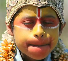 Tourist trap - Mysore, India by Denzil