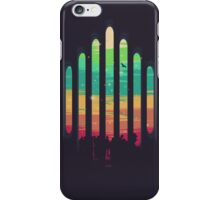 Synesthesia iPhone Case/Skin
