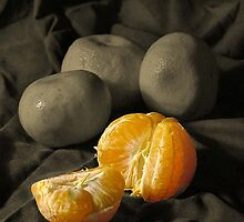 Mandarines by Argentum