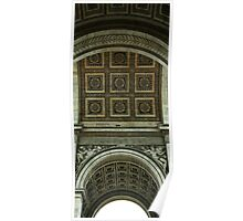 Arc de Triomphe  Poster