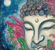 Buddha by Studio Burke