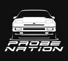 Ford Probe Nation (1st Gen) by nwdesign