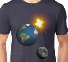 Space Tee Unisex T-Shirt