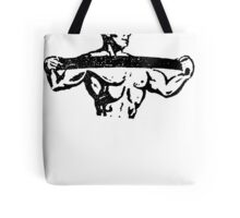 Body of Steel Tote Bag