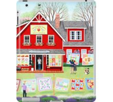 Springtime Wishes iPad Case/Skin