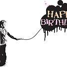 happy birthday by geniusloci
