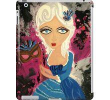 Imperfect Doll Antoinette iPad Case/Skin