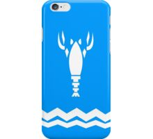Casual Link Shirt iPhone Case/Skin