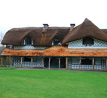 SWISS COTTAGE 1 by TIMKIELY