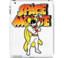 SPACE MOUSE iPad Case/Skin