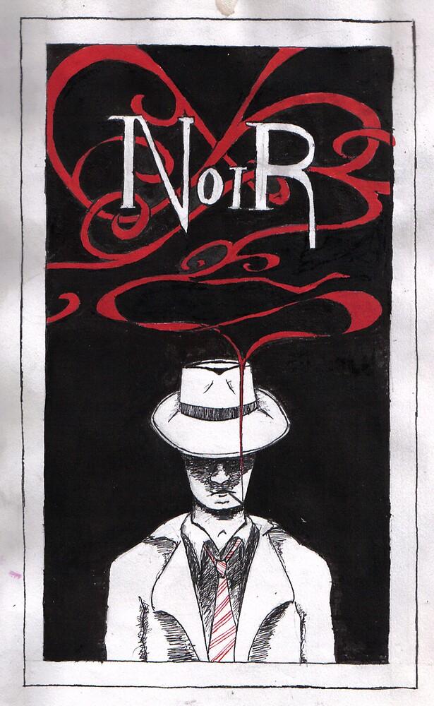 Noir by AlexGray
