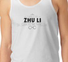 Your ZHU LI Tank Top
