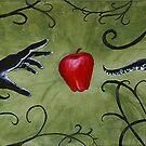 Temptation by AlexGray