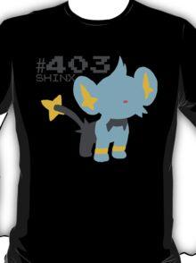 SHINX! POKEMON T-Shirt