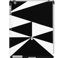 Triangles iPad Case/Skin