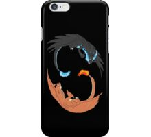 Mega Charizard X and Y iPhone Case/Skin