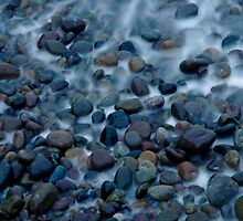 stony beach by oastudios
