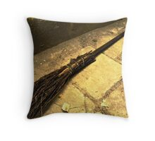 Harry Potter Eat Your Heart Out Throw Pillow