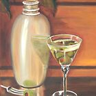 """Shaken, Not Stirred"" by Susan Dehlinger"