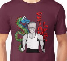 "stan ""the dragon"" lee Unisex T-Shirt"