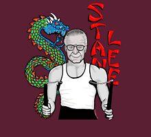 "stan ""the dragon"" lee Unisex T-Shirt"