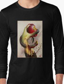 Adam's Apple Long Sleeve T-Shirt