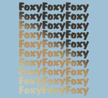 Foxy Line 2 by Ryan Houston