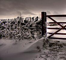 Drift...... by Dave Warren