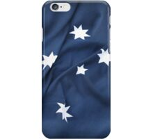 Under the Southern Cross iPhone Case/Skin