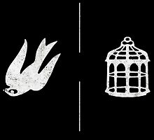 Bird or Cage by lucaschapashop
