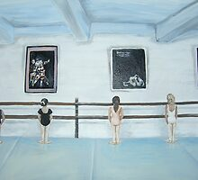 The Studio by Gian