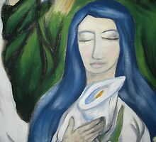 Immaculate Conception II by Gian