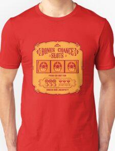 Bonus Chance Slots T-Shirt