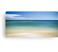 South Shore - Maui, Hawaii Canvas Print