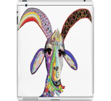 Somebody Get Your Goat? iPad Case/Skin