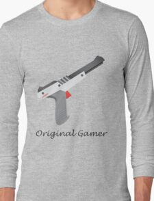 Original Gamer Long Sleeve T-Shirt
