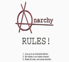 anarchy rules by tagan johnson