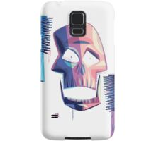 Exfoliate (sans-wordage) Samsung Galaxy Case/Skin