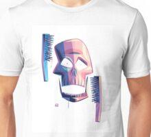 Exfoliate (sans-wordage) Unisex T-Shirt