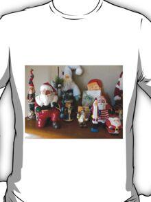 Ho Ho Ho, two T-Shirt