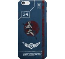 Gipsy Danger Pit Crew Case iPhone Case/Skin