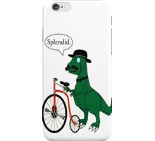 Splendid Find iPhone Case/Skin