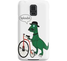 Splendid Find Samsung Galaxy Case/Skin