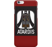 ATARDIS iPhone Case/Skin