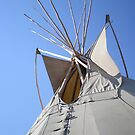 Teepee Top by pbeltz
