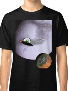 Moono's choice... Classic T-Shirt